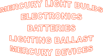 MERCURY LIGHT BULBS